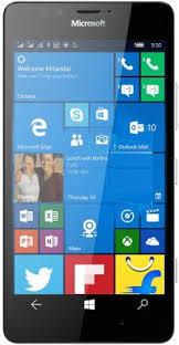 microsoft lumia 950. microsoft lumia 950 (white, 32 gb)