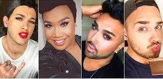 mens makeup