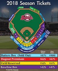 Barons Seating Chart Birmingham Barons Baseball Schedule