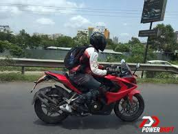 new car launches in puneBajaj Pulsar RS400 Spied in Pune Launch and Specifications  Find