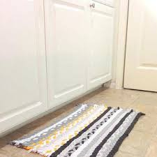 braided kitchen rugs yellow grey rug rectangular square braided kitchen rugs