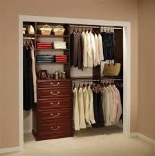 Bedroom Closets Ideas Design Interesting Inspiration Ideas
