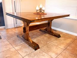 pedestal dining room table. Remarkable Reclaimed Wood Pedestal Dining Room Table Base Ideas Ntemporary Home Design Diy Rustic Tables Style