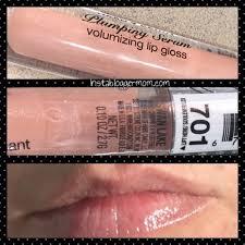 Plumping Serum Volumizing Lip Gloss by Hard Candy #4