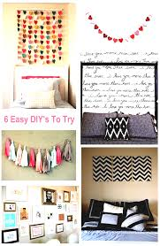 diy ations for bedroom beautiful cute room ideas with picture of unique decor affordable image minimalist