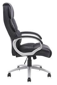 Amazon.com: BestOffice Ergonomic PU Leather High Back Office Chair ...
