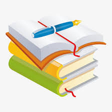 books pen vector material book pen vector png and vector