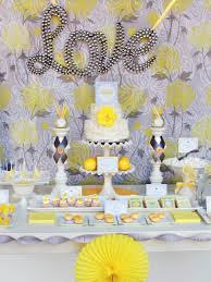 Engagement Cake Table Decorations Elements Of A Dessert Table Hgtv