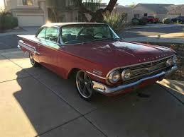 1960 Chevrolet Impala for Sale | ClassicCars.com | CC-936468