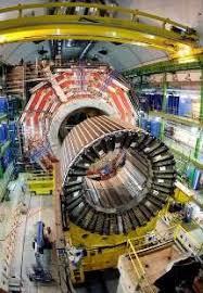 La primera prueba del acelerador de partículas se desarrolla con éxito -  Libertad Digital