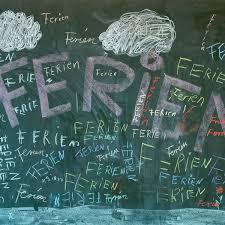 Schule Warum Sechs Wochen Ferien Für Lehrer Angemessen Sind