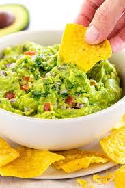 best guacamole recipe jessica gavin