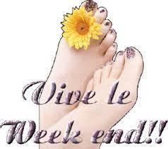 Bon Week End...Les Vacances Scolaire - **Conseils-de-femme**
