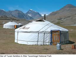 hun tents - Google Search