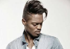 best black men short straight hairstyles