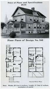 american home builders floor plans luxury 638 best vintage house plans images on of american