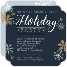 Company Christmas Party Invite Template Business Party Invitation Under Fontanacountryinn Com