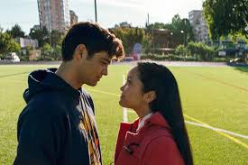Lara jean song covey's love life goes from imaginary to out of control when the love letters for every boy i completely buy peters and lara jeans relationship because unlike some movies like the the story was terrific, i loved the love letters part. To All The Boys I Ve Loved Before And The Joy Of The Fake Dating Trope Vox