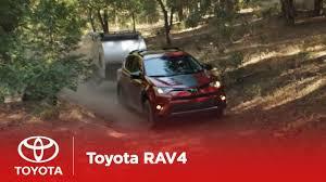 The Hookup | RAV4 Adventure Grade | Toyota - YouTube