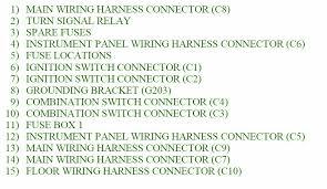 main box wiring diagram main trailer wiring diagram for auto 1994 gm automatic 2 door junction fuse box diagram
