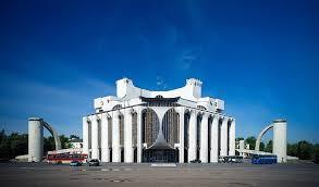 История театра - Новгородский академический театр драмы им ...