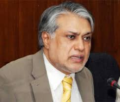 Has No Objection has no objection on military courts says Dar 62