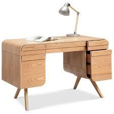 celio furniture. Celio Desk With Storage - 120cm Ash Furniture