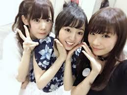 欅坂46乃木坂46 秋元真夏が欅ちゃん達と撮影したショットをブログで
