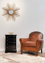 living room inspirations leather club chair vintage leather club chair for your vintage decoration room