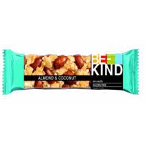 <b>Батончик Be-Kind</b> Миндально-кокосовый с медом 40 г купить с ...