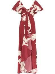Intesa Sutileza Floral Print Dress