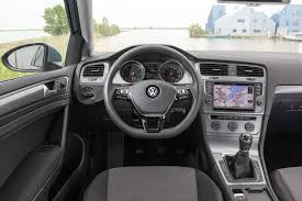 2014 Volkswagen Golf Tdi best image gallery #15/21 - share and ...