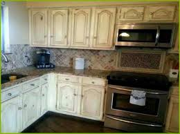 pleasing antiquing kitchen cabinets with chalk paint awesome breathtaking with pleasing antiquing kitchen cabinets