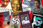best biographies of all time
