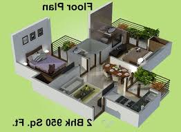 home plans 3d 2 bhk inspirational 24 awesome indian home design 3d plans