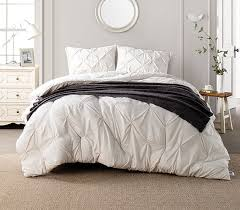 Jet Stream Pin Tuck Twin XL Comforter &  Adamdwight.com