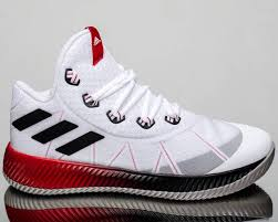 adidas basketball shoes 2017. adidas energy bounce bb men basketball shoes new white red black bb8349 2017