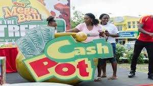 Higher Payouts For New Cash Pot Mega Pot Promo Loop News
