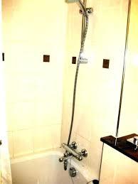 tub faucet shower attachment shower head for bathtub faucet tub faucet shower attachment image of portable