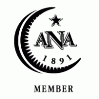Image result for ANA logo