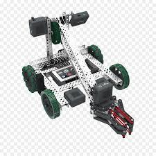 Vex Robotics Robot Designs Education Background