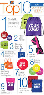 Top Promotional 10 Most Popular Promotional Products Of June 2014 Business