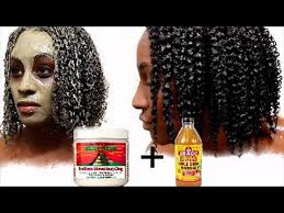How To Get Curl Pattern Back