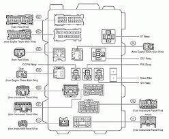 diagram of radio wiring toyota corolla 04 diagram wiring diagrams 2004 toyota corolla fuse box diagram at Fuse Box 2004 Toyota Corolla