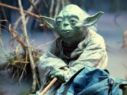 Star Wars Weekend Yoda Quotes All That I Love