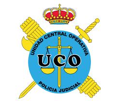 Resultado de imagen de uco guardia civil