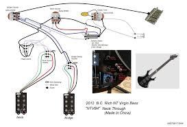 new b c rich nt virgin bass problems w schematic! talkbass com Bc Rich Wiring Diagram Bc Rich Wiring Diagram #31 bc rich warlock wiring diagram