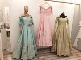 Nakshatra Designer Wear Nakshatra Designer Studio Naranpura Vistar Ladies