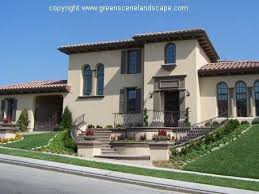Wonderful Light Paint Color With Dark Trim For House Tile Roof | Exterior Paint Color  Suggestions For Mediterranean Style Home?   Paint .