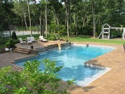 backyard salt water pool. Image Result For Vinyl Liner Salt Water Pool Backyard